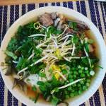 Saturday beauty  sobotnia pikno pho food foodstagram instafood eeeeeatshellip