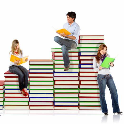 studenti - naknade u vezi s obrazovanjem - istaknuta slika