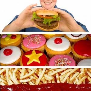 food junk