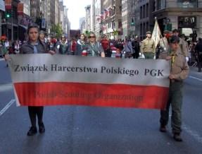 2014.10 Parada Pulaskiego 1
