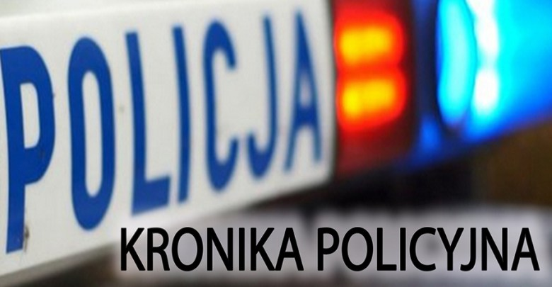 Photo of Kronika Policyjna