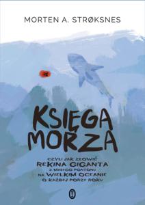 """""""Księga Morza"""" to najlepszy wybór dla miłośników morskiej fauny"""