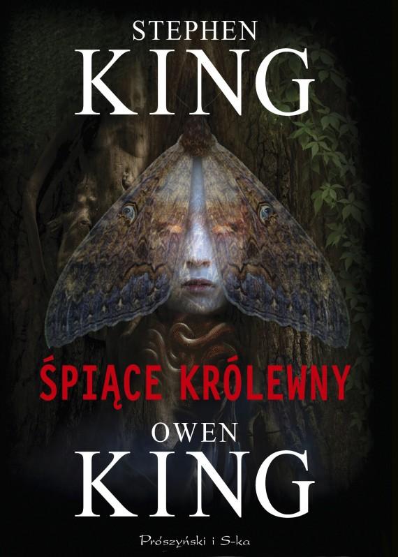 """""""Śpiące królewny"""" Stephen King, Owen King - Najlepsze książki pod choinkę, część I"""
