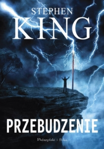 Przebudzenie, Stephen King serial Dark