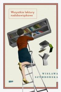 Wisława Szymborska – Wszystkie lektury nadobowiązkowe