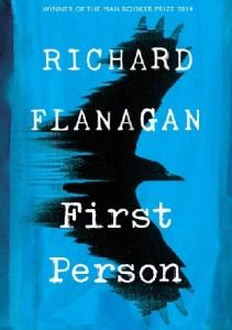 Pierwsza osoba