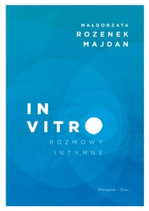 "Ebook ""In vitro. Rozmowy intymne"""