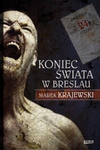 """Ebook """"Koniec świata w Breslau"""""""