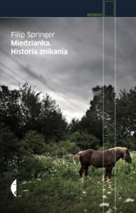 Okładka książki przecenionej w Noc Audiobooków