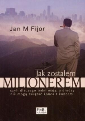 Książka o finansach- jak zostałem milionerem, Czytamy o finansach