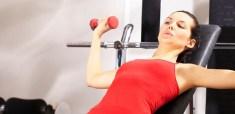 zakwasy siłownia