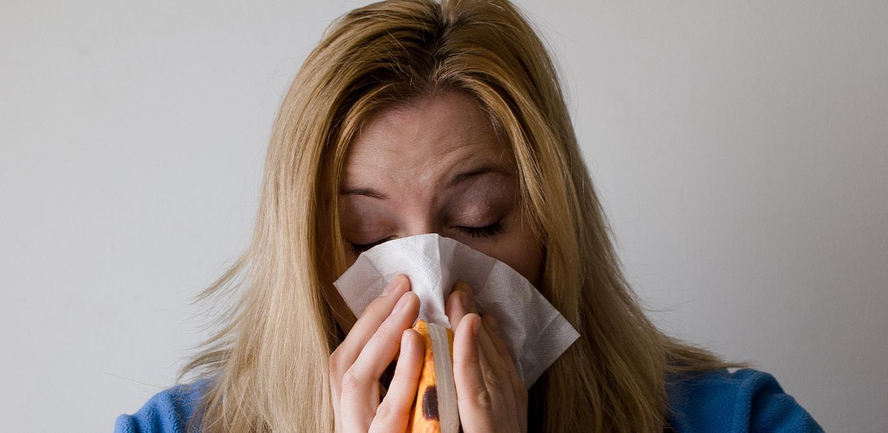 astma to uciążliwa choroba cywilizacyjna niełatwa do wyleczenia