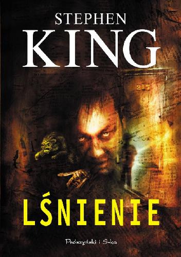 Lśnienie – Stephen King