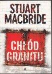 Chłód granitu - Stuart MacBride