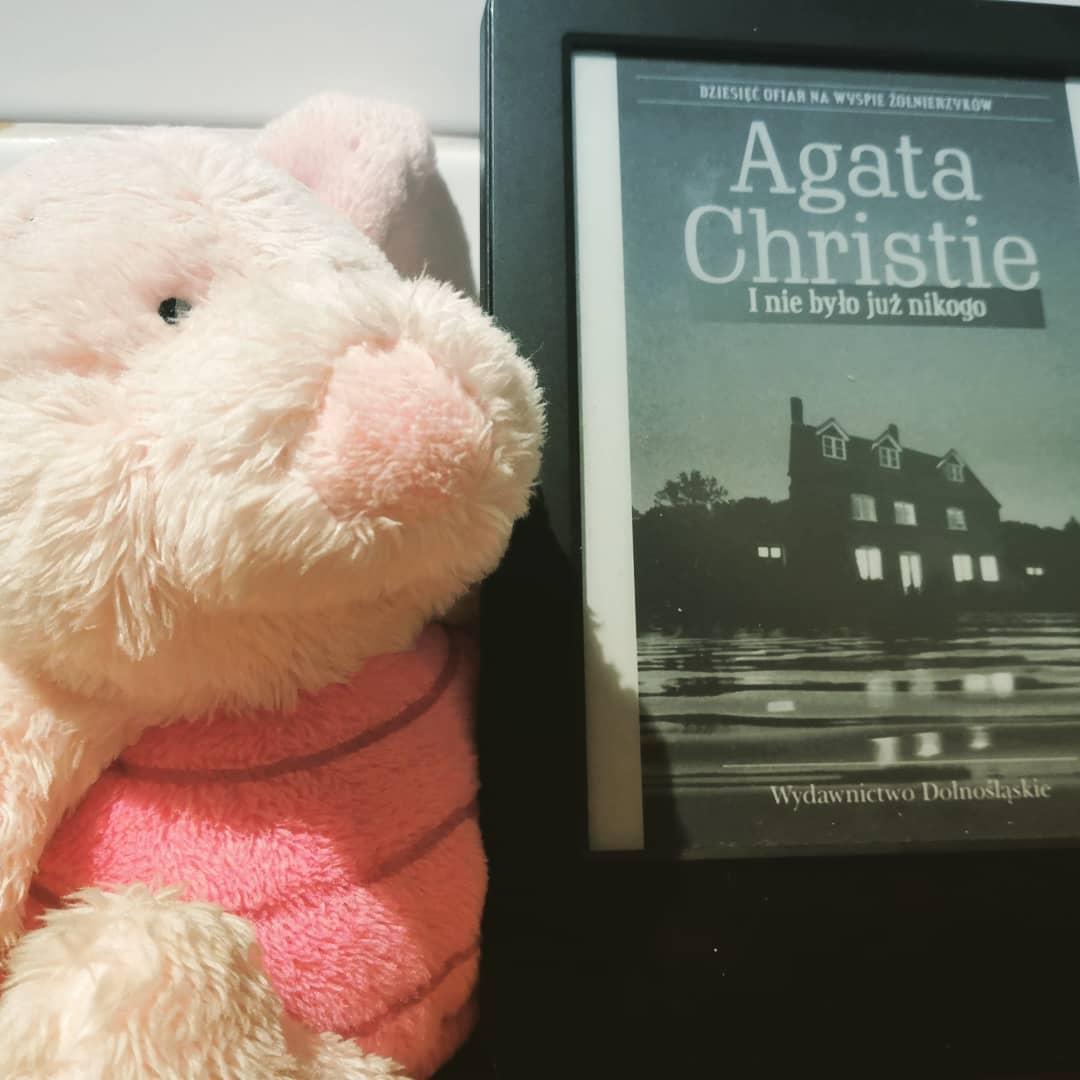 I nie było już nikogo (Dziesięciu Murzynków) – Agatha Christie