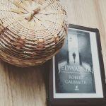 Jedwabnik - Robert Galbraith