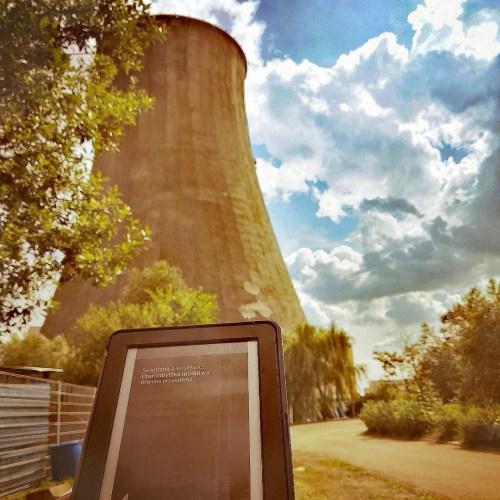 Czarnobylska modlitwa - Swietłana Aleksijewicz - czytoholik