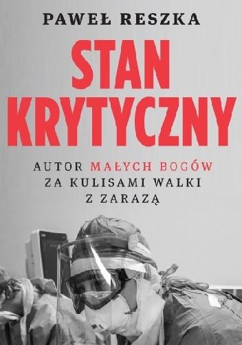 Stan krytyczny - Paweł Reszka