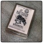 Wybawiciel – Jo Nesbo