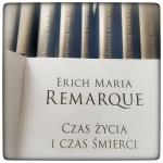 Czas życia i czas śmierci – Erich Maria Remarque