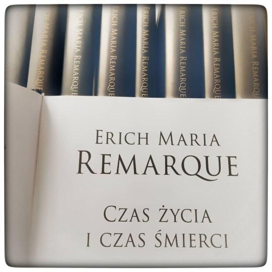 Czas życia i czas śmierci - Erich Maria Remarque - czytoholik