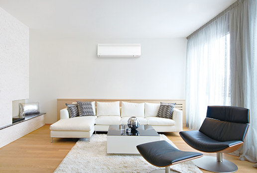 Ductless Air Conditioning Systems