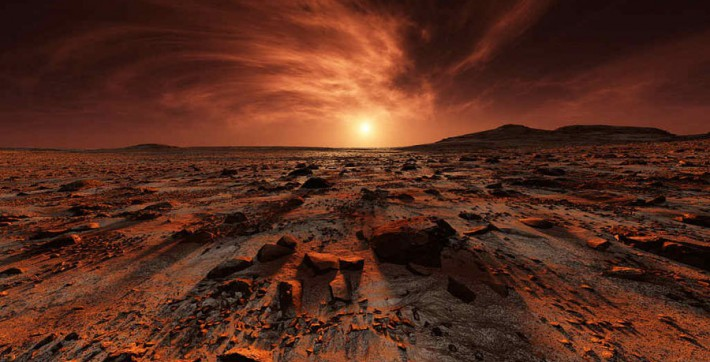 Risultati immagini per Marte