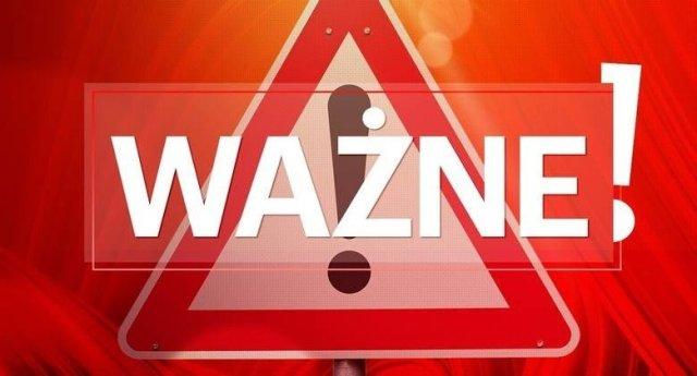 Wydano ostrzeżenie dla Wrocławia