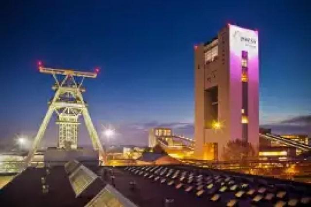 JSW: kopalnia Pniówek