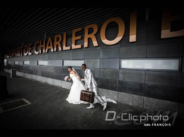 Photographe de mariage modèle Belgique - Charleroi - Mons - Liège