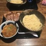【静岡】静岡市内でつけ麺食べるなら三ツ矢堂製麺!柚子の香りが食欲を誘う。食べ応え抜群!
