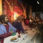 【静岡】伊豆の蝋人形美術館はかなりオススメのスポット。2000万で自分の蝋人形も作れる!