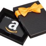 Amazonの商品が何でも安く買うことができるギフティッシュ。安心気軽にすぐ実行できます。