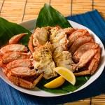 2016年おすすめカニ通販・お取り寄せランキング!刺身・かにしゃぶ・鍋で美味しく食べよう!