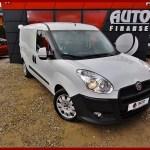 Fiat Doblo Ii 1 6 Multijet 105km Maxi Nowy Rozrzad Gratka Pl Oferta Archiwalna