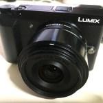 初心者にオススメのミラーレス一眼「Lumix GX7Mk2」