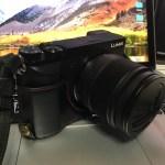 【カメラ】Lumix GX7Mk2 用のカメラケースを購入
