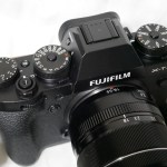 【カメラ】Nikon D750 から ミラーレス一眼の FUJIFILM X-T2 へ