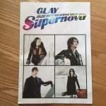 GLAYの新曲を知らなくてもライブツアーが最強に楽しめた件!