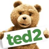 ted2の映画