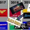 DCコミックス映画はこの順番で見よ。ジャスティスリーグ最新時系列22作品(公開予定含む)