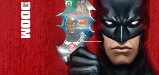 DCコミックスのアニメ31作品を7つのシリーズに分けて説明する
