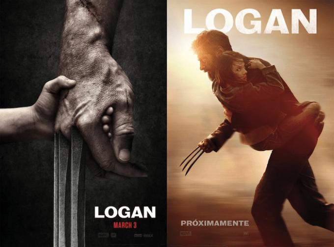ウルヴァリン映画ローガンの登場人物と画像(X-MENのスピンオフ映画)