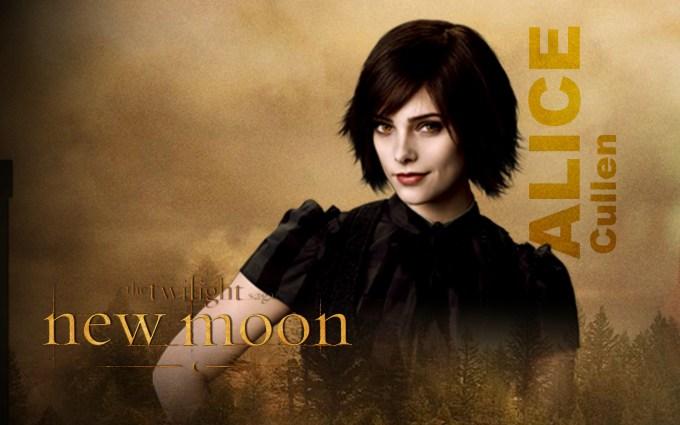 トワイライトの登場人物アリス・カレンの画像