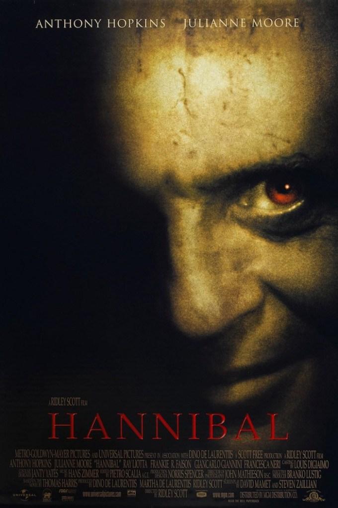 羊たちの沈黙・ハンニバルシリーズ2作目『ハンニバル』の登場人物と画像