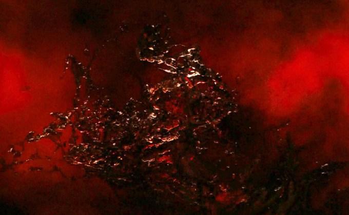 インフィニティ・ストーンの1つ「エーテル」(リアリティ・ストーン)の画像