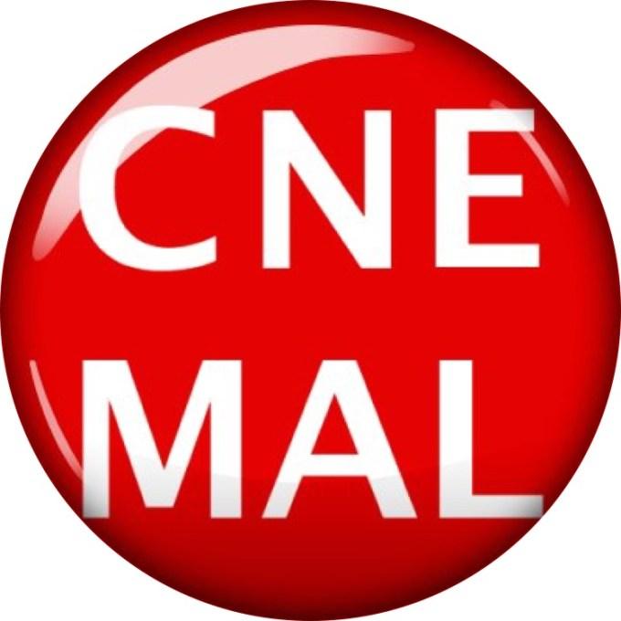 映画研究CINEMALロゴ