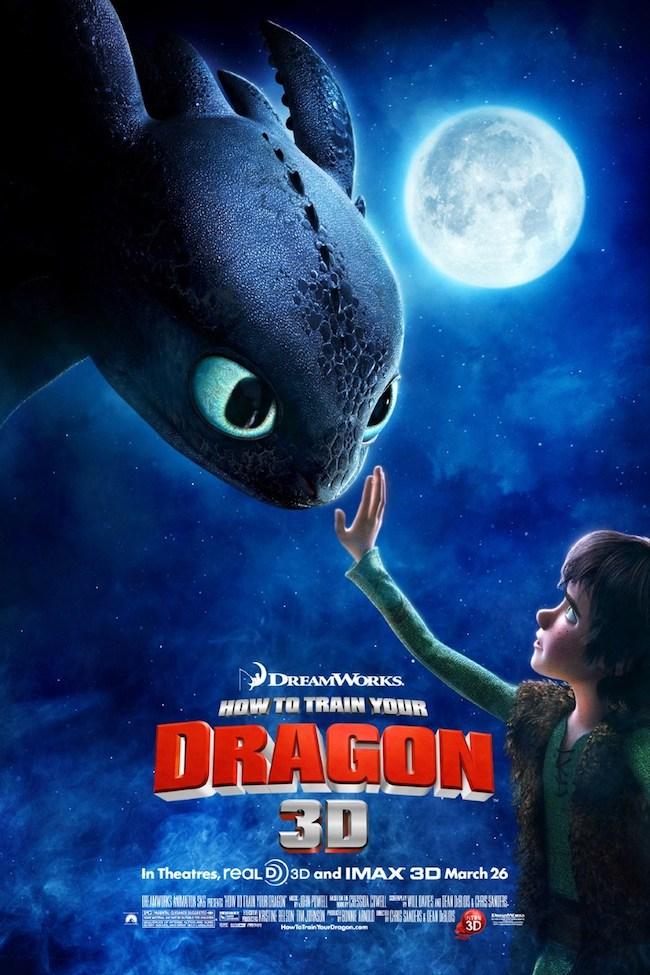 ドリームワークス・アニメーション映画『ヒックとドラゴン』の登場人物の画像