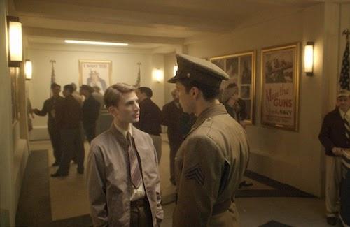 映画『キャプテン・アメリカ/ザ・ファースト・アベンジャー』のあらすじ画像2