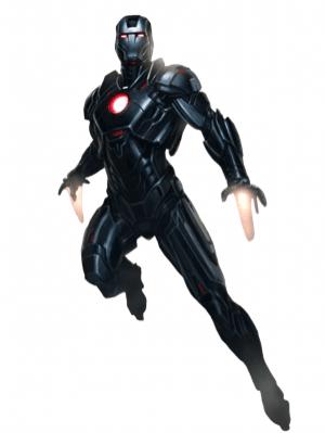 アイアンマンのアーマースーツ「マーク16」の画像